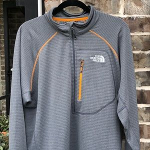 💥SALE The North Face summit series pull over